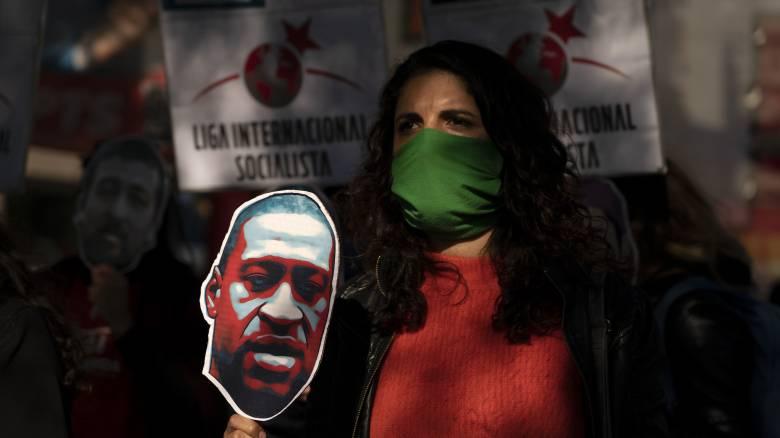 Αργεντινή: Νεκρός από ασφυξία 43χρονος κατά την προσαγωγή του από την αστυνομία