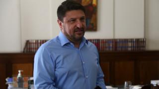 Χαρδαλιάς: Κλιμάκια από υγειονομικούς των Ενόπλων Δυνάμεων στα νησιά