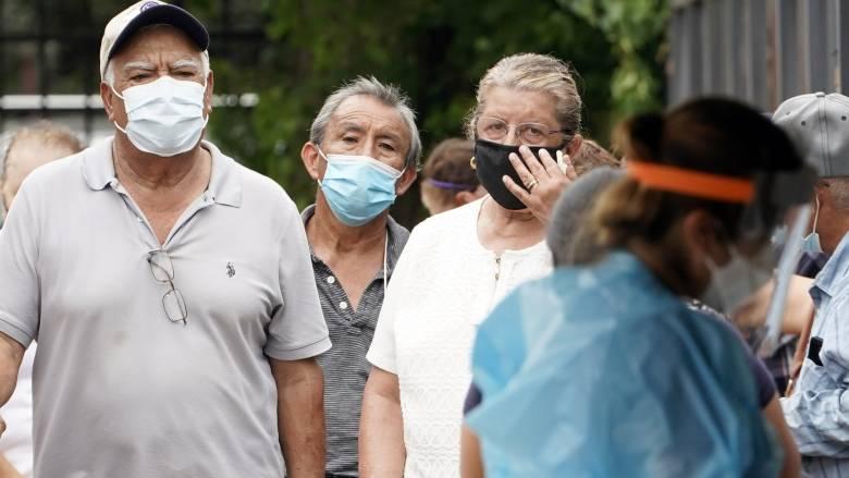 Κορωνοϊός: Σχεδόν 500.000 θάνατοι παγκοσμίως - Πάνω από 10 εκατ. τα κρούσματα