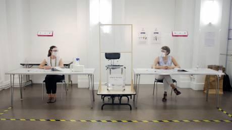 Γαλλία – Δημοτικές εκλογές: Νίκη των Πρασίνων - Σημαντικές απώλειες για Μακρόν