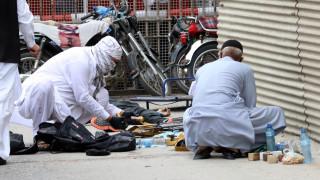 Μακελειό στο χρηματιστήριο του Πακιστάν - Τουλάχιστον επτά νεκροί