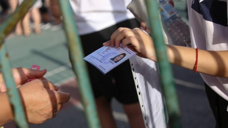 Πανελλήνιες 2020: Τελευταίο μάθημα για τα ΕΠΑΛ την Τρίτη