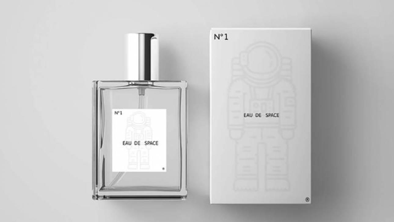 Πώς μυρίζει το διάστημα; Ιδού η απάντηση