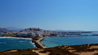 Νάξος: Η εξέλιξη του κυκλαδίτικου νησιού σε έναν γαστρονομικό παράδεισο