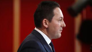 Πέτσας στο CNN Greece: Δεν υφίσταται κανένα θέμα ανασχηματισμού