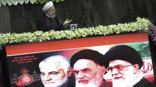 To Ιράν εξέδωσε ένταλμα σύλληψης κατά του Τραμπ για τη δολοφονία Σουλεϊμανί