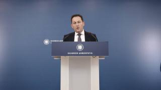 Πέτσας στο CNN Greece: Τις επόμενες ημέρες οι αλλαγές στο πρόγραμμα ΣΥΝ-ΕΡΓΑΣΙΑ