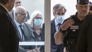 Γαλλία: Ένοχοι ο Φιγιόν και η σύζυγός του για το «Penelopegate»