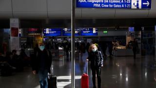 Σύσκεψη για τον τουρισμό: «Απαγορευτικό» στις πτήσεις από Βρετανία και Σουηδία μέχρι 15 Ιουλίου