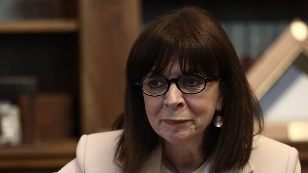 Κυρ. Μητσοτάκης: ''Η απρόβλεπτη κρίση Covid-19 μας υποχρέωσε να αναδιατάξουμε τις προτεραιότητές μας''