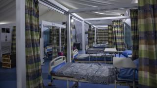 Τραγωδία στην Αίγυπτο: Φονική πυρκαγιά σε νοσοκομείο