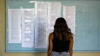 Πανελλήνιες 2020: Αναλυτικές οδηγίες για την υποβολή του μηχανογραφικού