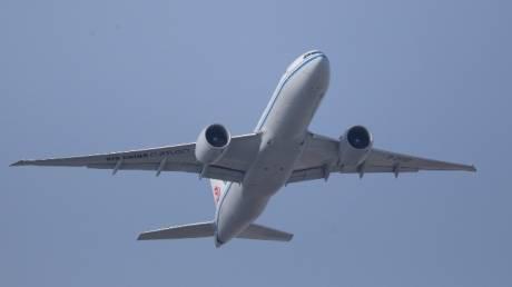 Άρση μέτρων - Τουρισμός: Στο αεροδρόμιο της Κω η πρώτη πτήση της TUI
