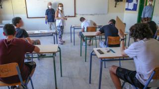 Πανελλήνιες 2020: «Αυλαία» σήμερα για τους υποψηφίους των ΕΠΑΛ