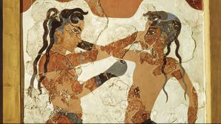 ΥΠΠΟΑ: Επιπλέον χρηματοδότηση και επίσπευση έργων για το Αρχαιολογικό Μουσείο Θήρας
