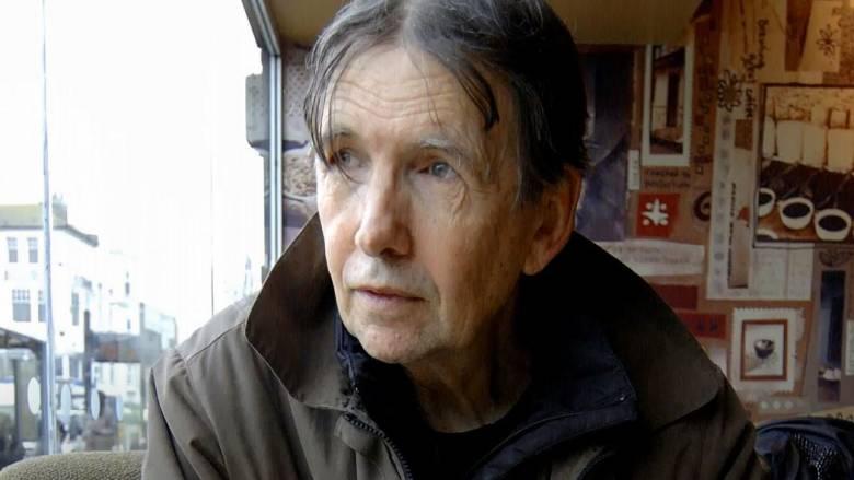Τσαρλς Γουέμπ: Πέθανε ο συγγραφέας του μυθιστορήματος «Ο Πρωτάρης»