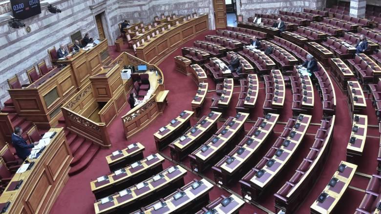 Ψηφίζεται σήμερα το νομοσχέδιο για τις μικροχρηματοδοτήσεις
