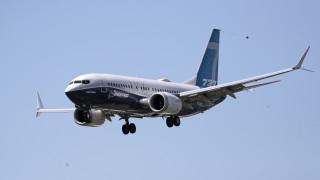 Η Boeing ξεκίνησε τις δοκιμαστικές πτήσεις των 737 MAX