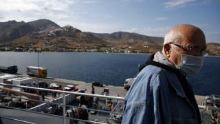 Γώγος στο CNN Greece: Μας ανησυχεί η έξαρση της νόσου στα Βαλκάνια, αλλά δεν είναι δεύτερο κύμα