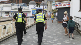 Κορωνοϊός - Βρετανία: Σε καραντίνα η πόλη Λέστερ λόγω αύξησης των κρουσμάτων