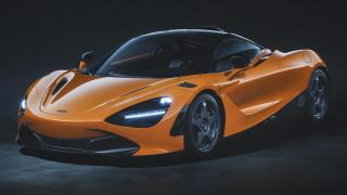 Αυτοκίνητο: Η McLaren σώθηκε από την οικονομική καταστροφή την τελευταία κυριολεκτικά στιγμή
