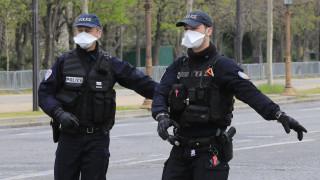 Συναγερμός στο Παρίσι: Μεγάλη κινητοποίηση της αστυνομίας