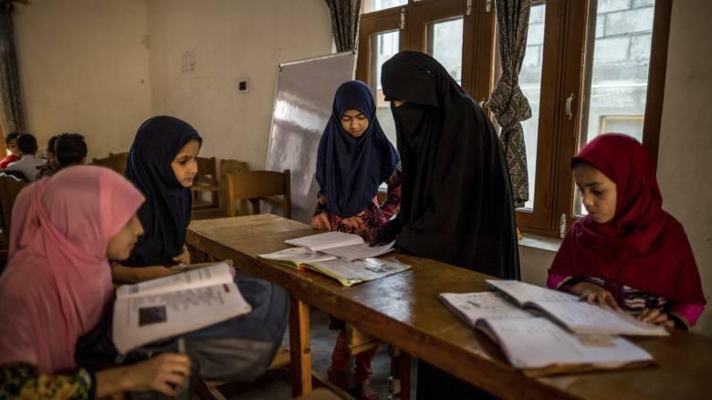 ΟΗΕ: Κίνδυνος για εκατομμύρια παιδιά να υποβληθούν σε ακρωτηριασμό και καταναγκαστικό γάμο