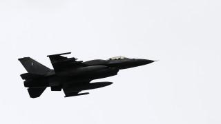 Υπερπτήσεις τουρκικών F-16 πάνω από Φαρμακονήσι - Αγαθονήσι, μια μέρα μετά την επίσκεψη της ΠτΔ