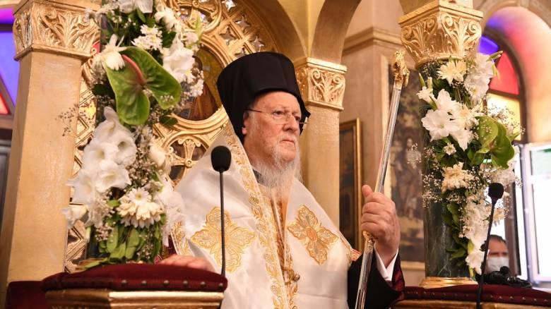 Παρέμβαση Βαρθολομαίου για Αγία Σοφία: Αν γίνει τέμενος, εκατομμύρια χριστιανοί κατά του Ισλάμ