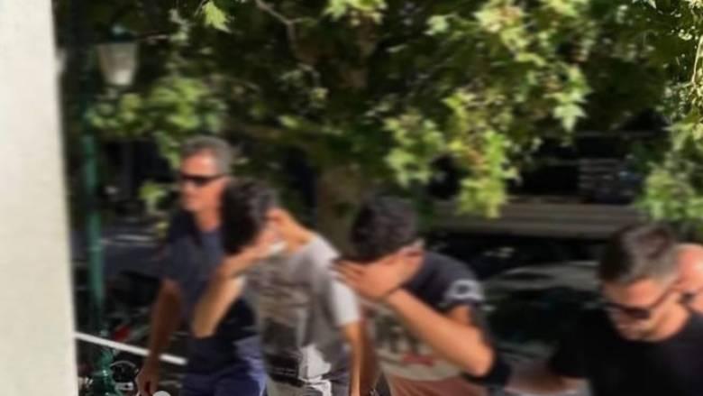 Πύργος: Προφυλακιστέοι οι δύο κατηγορούμενοι για την απόπειρα αρπαγής 14χρονου