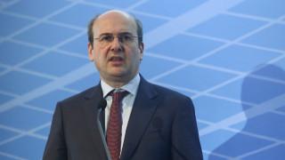 Χατζηδάκης: Στα 6,2 δισ. ευρώ αυξάνονται οι ευρωπαϊκοί και εθνικοί πόροι για την απολιγνιτοποίηση