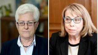 Άρωμα… γυναίκας στα ανώτατα δικαστήρια: Οι δύο νέες πρόεδροι ΣτΕ και Αρείου Πάγου
