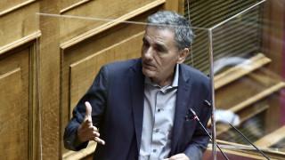 Τσακαλώτος για τον περιορισμό των διαδηλώσεων: Απάντηση αυταρχισμού στις αντιδράσεις