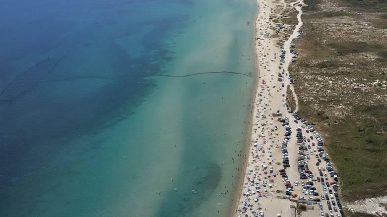 Κοινωνικός τουρισμός 2020: Μέχρι την Πέμπτη η υποβολή των αιτήσεων