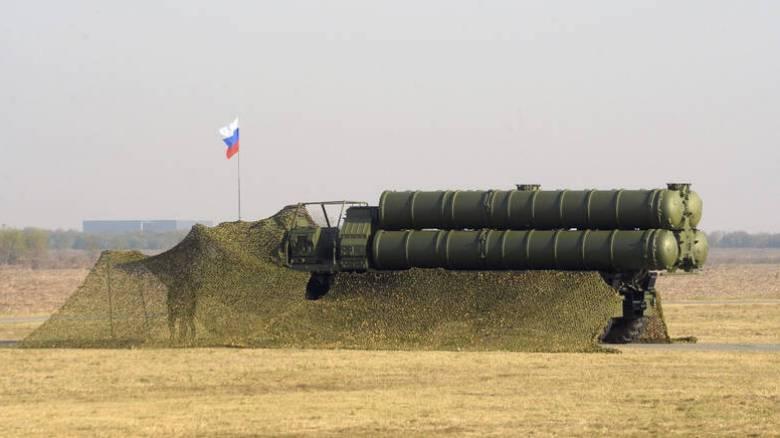 Ρωσία: Η Τουρκία δεν μπορεί να επανεξάγει τους S-400 χωρίς τη συγκατάθεσή μας