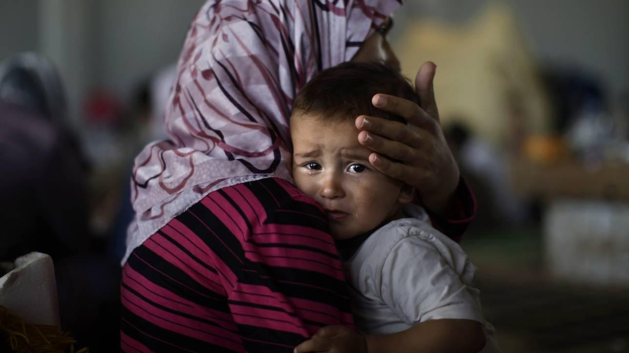 Ανθρωπιστική βοήθεια ύψους 1,6 δισ. ευρώ στη Συρία θα παράσχει η Γερμανία