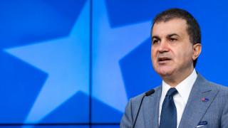 Προειδοποίησες Τσελίκ σε Αθήνα – Λευκωσία: Μην κάνετε πλάκα με τον τουρκικό στόλο