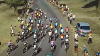 Εικονικός ο φετινός ποδηλατικός «Γύρος της Γαλλίας 2020»