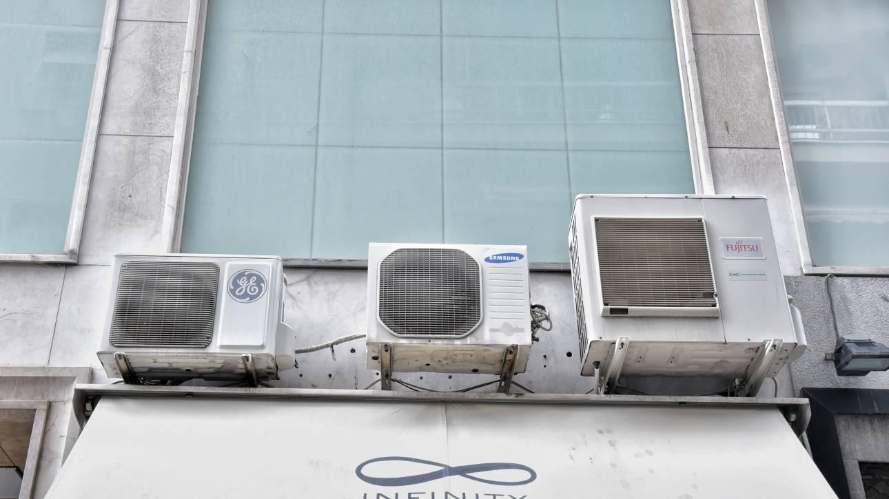 Κορωνοϊός: Οδηγίες για τη σωστή χρήση των κλιματιστικών από τον ΙΣΑ