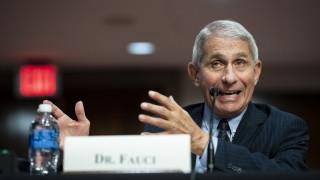 Κορωνοϊός - Φαούτσι: Οι ΗΠΑ μπορεί να φθάσουν τα 100.000 νέα κρούσματα ημερησίως