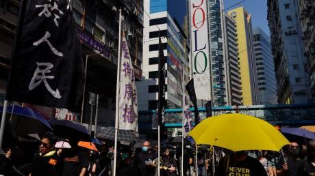 Χονγκ Κονγκ: Οι ριζοσπαστικές αλλαγές του νόμου για την εθνική ασφάλεια