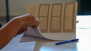 Πανελλήνιες 2020: Πρεμιέρα για τα ειδικά μαθήματα
