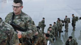 Τραμπ: Ενέκρινε σχέδιο αποχώρησης χιλιάδων Αμερικανών στρατιωτών από τη Γερμανία
