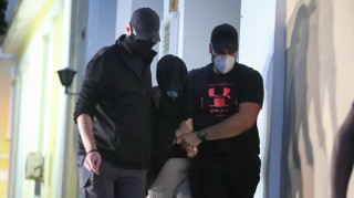 Επίθεση με βιτριόλι: Το πρώτο τηλεφώνημα και το αίτημα της 35χρονης κατηγορούμενης από τη φυλακή