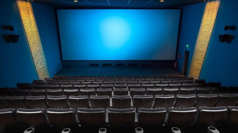 Επαναλειτουργούν από σήμερα οι κλειστοί κινηματογράφοι - Τα μέτρα προστασίας
