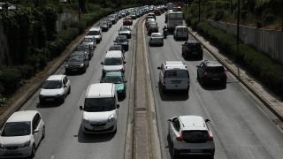 Κίνηση στους δρόμους: Άλλη μία μέρα ταλαιπωρίας - Πού εντοπίζονται τα προβλήματα