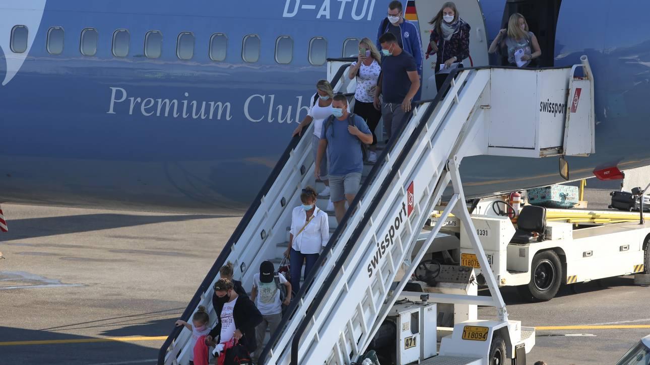 Άνοιξε ο τουρισμός: Η μεγάλη «πρεμιέρα» της Ελλάδας – Τι ισχύει ...
