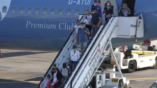 Άνοιξε ο τουρισμός: Η μεγάλη «πρεμιέρα» της Ελλάδας – Τι ισχύει για πτήσεις και σύνορα