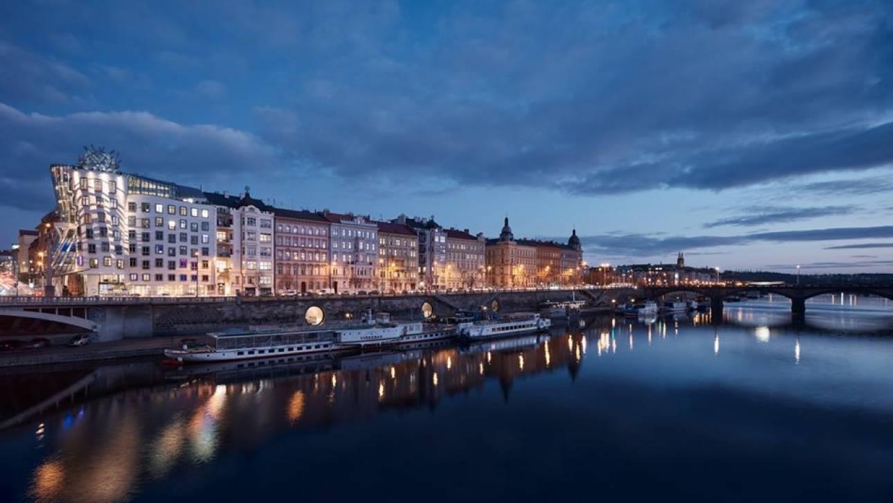 Το νέο πρόσωπο της Πράγας: Ένα μοναδικό έργο στις όχθες του Μολδάβα