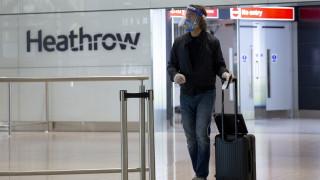 Τουρισμός: Τι ισχύει για τουρίστες και ταξιδιώτες από τη Βρετανία
